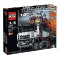 "Конструктор Lego ""Mercedes-Benz Arocs"" / Technic"