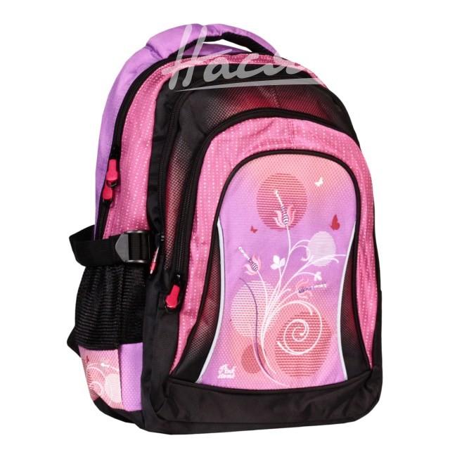 Рюкзак pulsar pink stems 8051-151 рюкзак herschel settlement black москва