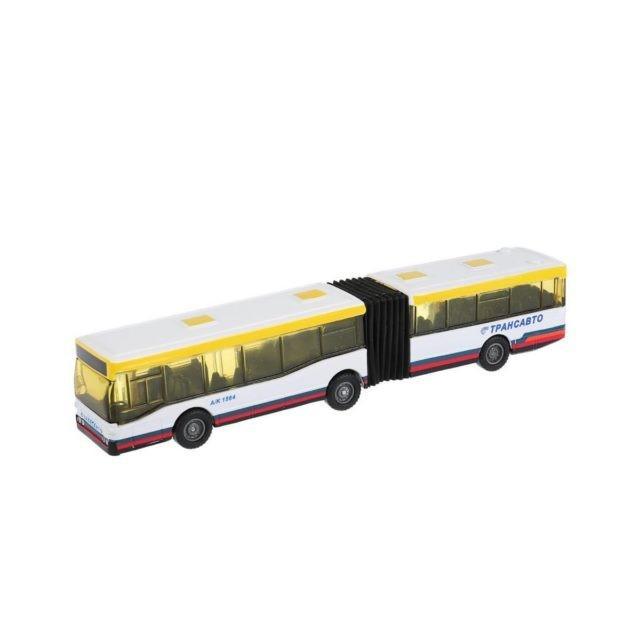 Купить Автобус с резиновой гармошкой / Технопарк в Нижнем ...